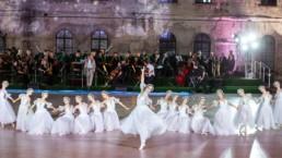 V Большой Благотворительный Севастопольский Офицерский Бал, sevshow